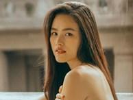 Người mẫu Tuyết Lan ẩn ý chuyện gặp 'kẻ tệ bạc thì chạy ngay đi' sau khi ly hôn chồng Việt kiều?