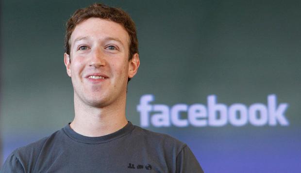 Tiền tấn tiền tỷ nhưng Mark Zuckerberg lại dùng thứ rẻ tiền này để ăn mừng sinh nhật Facebook 16 tuổi?-1