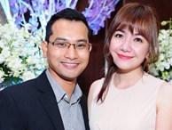 Vợ Huỳnh Đông suy sụp vì hôn nhân có người thứ 3, chồng thản nhiên đưa bạn diễn nữ về nhà