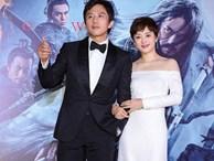 Giữa tâm bão đại dịch virus Corona, vợ chồng Đặng Siêu - Tôn Lệ bị chỉ trích 'kiệt xỉ' khi chỉ ủng hộ ít tiền