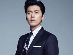 Cận cảnh hình ảnh profile rõ từng góc mặt của Hyun Bin, 39 tuổi mà hoàn hảo thế này thì loạt đàn em còn phải chạy theo dài