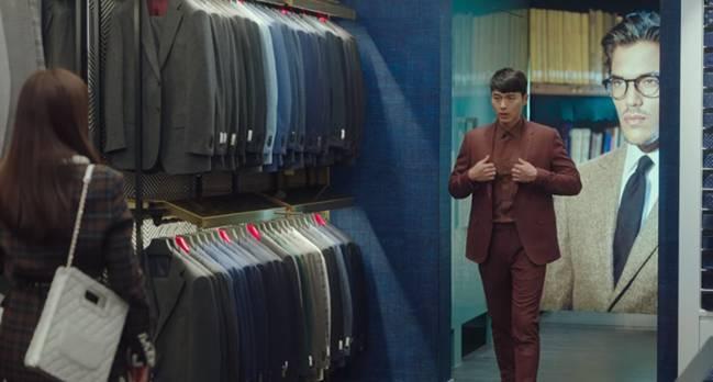 Muốn lịm đi mỗi lần Hyun Bin diện vest cực bảnh trong Hạ Cánh Nơi Anh, lỡ mai này rời xa thì Son Ye Jin biết sống sao?-1