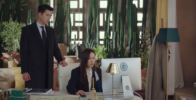 Muốn lịm đi mỗi lần Hyun Bin diện vest cực bảnh trong Hạ Cánh Nơi Anh, lỡ mai này rời xa thì Son Ye Jin biết sống sao?-3