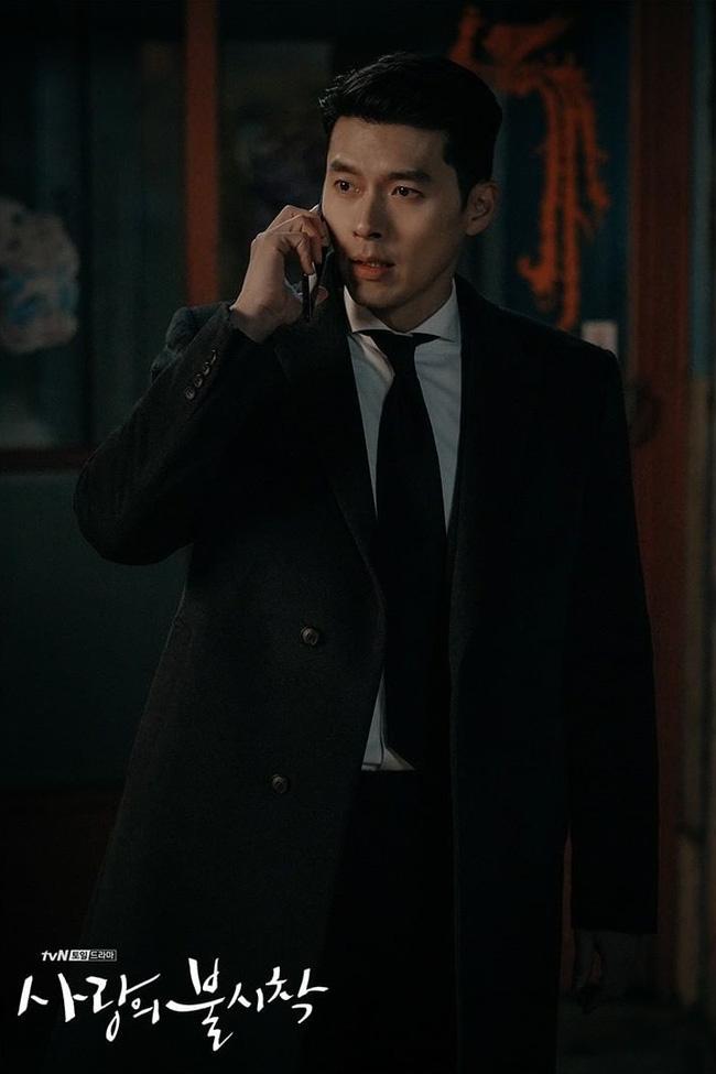 Muốn lịm đi mỗi lần Hyun Bin diện vest cực bảnh trong Hạ Cánh Nơi Anh, lỡ mai này rời xa thì Son Ye Jin biết sống sao?-5