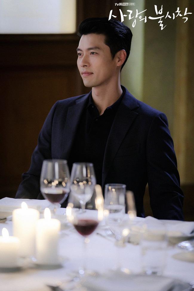 Muốn lịm đi mỗi lần Hyun Bin diện vest cực bảnh trong Hạ Cánh Nơi Anh, lỡ mai này rời xa thì Son Ye Jin biết sống sao?-8