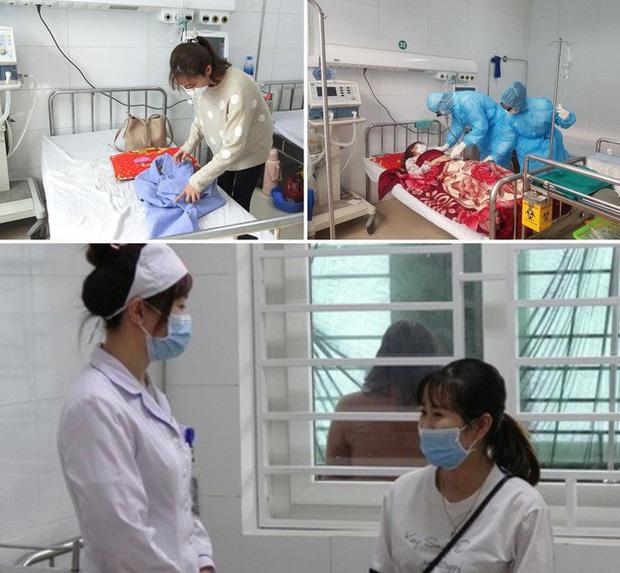 Sức khỏe của cô gái Thanh Hóa nhiễm virus corona sau 2 ngày xuất viện như thế nào?-3