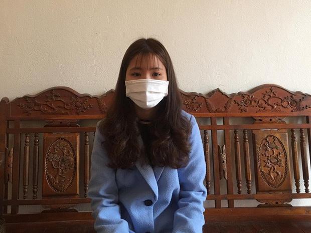 Sức khỏe của cô gái Thanh Hóa nhiễm virus corona sau 2 ngày xuất viện như thế nào?-4