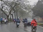 Dự báo thời tiết 7/2, Hà Nội tiếp tục mưa rét, phía Bắc có nơi rét đậm-2