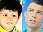 Công bố hàng loạt bức hình thuở nhỏ của Ronaldo: Bức nào cũng đáng yêu nhưng đáng chú ý nhất là nụ cười gượng gạo trong tấm ảnh thẻ-10