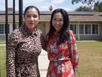 Mẹ ruột qua đời, Kim Hiền lòng đau như cắt khi không thể về Việt Nam chịu tang-4