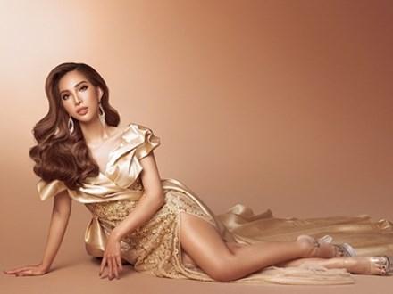 Người đẹp chuyển giới gốc Việt đại diện Thụy Điển thi Hoa hậu