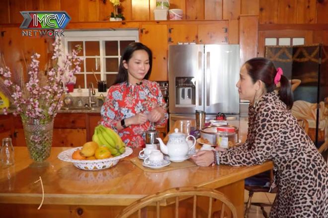 Kim Hiền mở lòng về cuộc sống bên Mỹ, hé lộ chuyện chồng cũ, mới gặp nhau nói chuyện, uống cà phê-3
