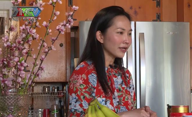 Kim Hiền mở lòng về cuộc sống bên Mỹ, hé lộ chuyện chồng cũ, mới gặp nhau nói chuyện, uống cà phê-4