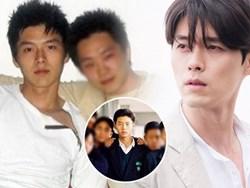 Bạn học tiết lộ về Hyun Bin thời trung học: Nhan sắc, học lực khiến fan thốt lên