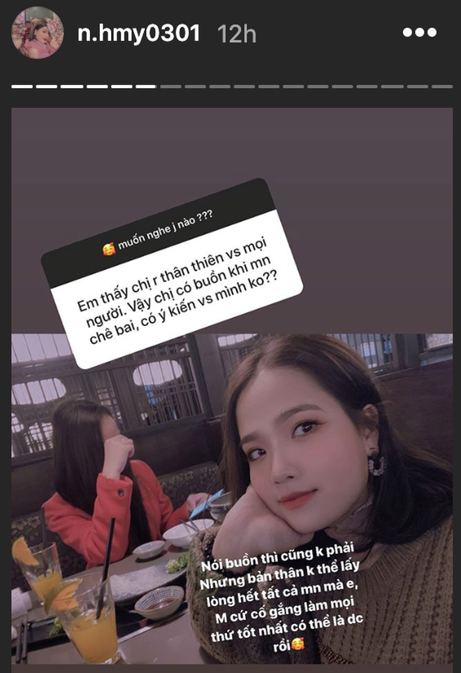 Nhật Lê vừa có bạn trai mới, bạn gái tin đồn của Quang Hải cũng khẳng định đã có người yêu và còn đang rất hạnh phúc-4