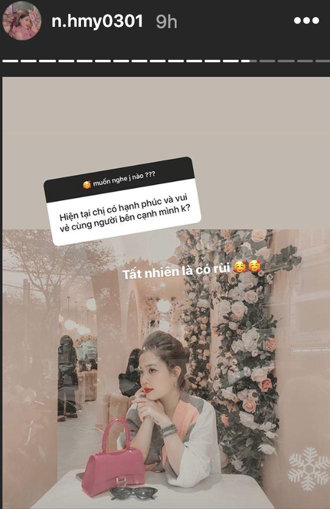 Nhật Lê vừa có bạn trai mới, bạn gái tin đồn của Quang Hải cũng khẳng định đã có người yêu và còn đang rất hạnh phúc-2