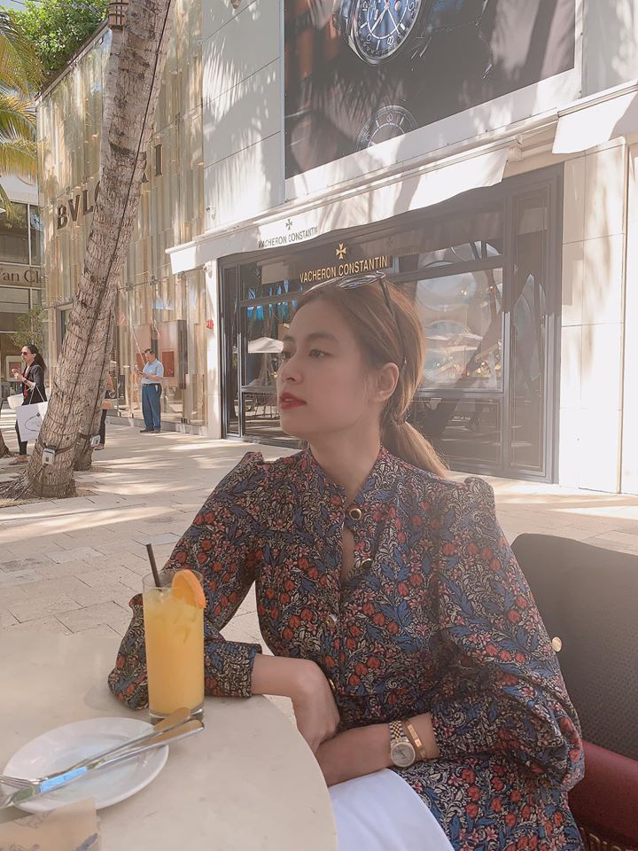 Hoàng Thùy Linh khoe street style nhưng dân tình chỉ chú ý vào chiếc kính râm thấp thoáng bóng hình Gil Lê-2