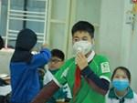 Tâm thư thầy Hiệu trưởng gửi học sinh giữa mùa dịch virus Corona: Đây là lúc thể hiện lòng yêu thương và trách nhiệm với cộng đồng!-4