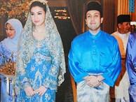 Cuộc chạy trốn của nàng dâu hoàng gia Malaysia: Hé lộ cuộc sống ngục tù nơi cung cấm, chứa đầy máu và nước mắt với người chồng bệnh hoạn