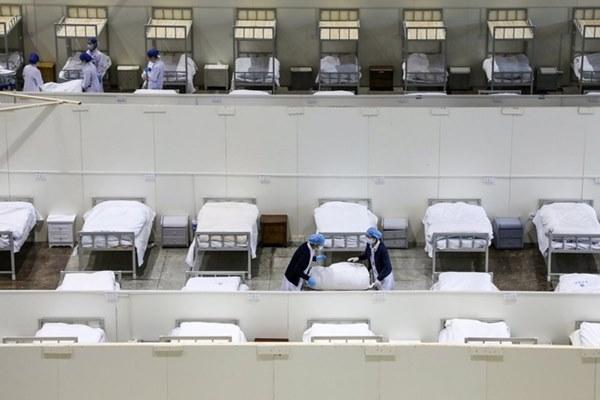 636 người chết vì virus corona ở TQ, 31.161 ca nhiễm-1