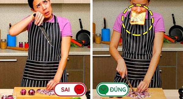 10 mẹo nhỏ nhưng có võ khiến trình nấu ăn của bạn ngang ngửa đầu bếp 5 sao-1