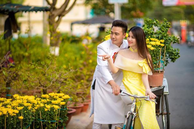 Vừa lộ kế hoạch có con sau thời gian bị u tuyến giáp, Thanh Duy - Kha Ly liền khoe biệt thự mới: Nhìn là biết không vừa!-2