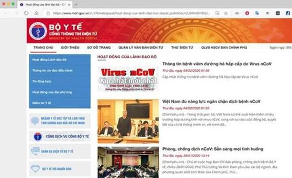 Đây là cách Facebook chống lại tin giả về virus Corona tại Việt Nam-3