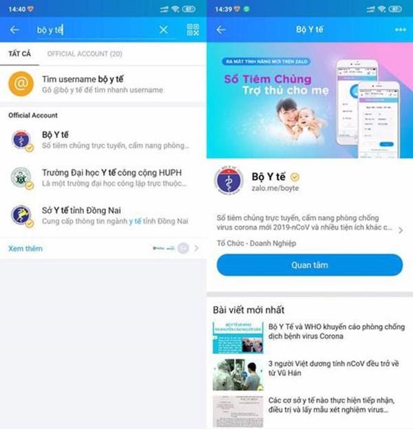 Đây là cách Facebook chống lại tin giả về virus Corona tại Việt Nam-4
