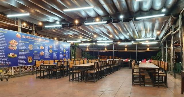 Các nhà hàng thua lỗ nặng do tác động của Nghị định 100 và dịch cúm corona-1