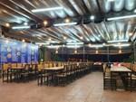 Hàng nhậu nổi tiếng nhất nhì Hà Nội đóng cửa im lìm, bàn ghế phủi bụi vì dịch Corona-11