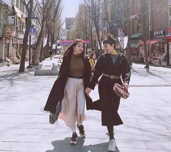 Tóc Tiên, Hoàng Touliver từng du lịch cùng nhauở đâu?-2