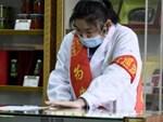 Đồ ăn cho người nhiễm nCoV ở Trung Quốc được khử trùng bằng tia UV-1