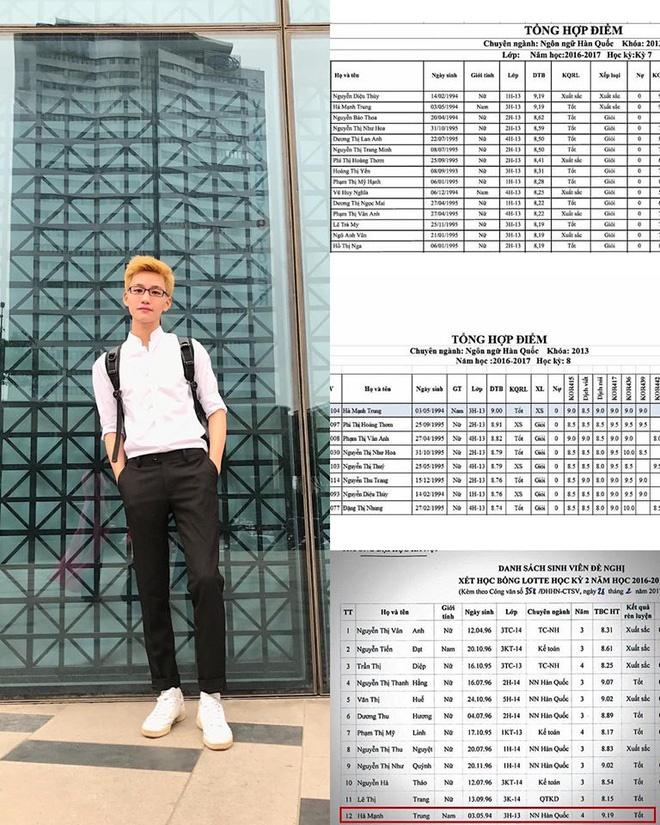 Thầy giáo soái ca gây sốt với bảng thành tích 10 năm: Thủ khoa ĐH, 11 lần nhận học bổng, mua nhà Vinhomes 4 tỷ, làm chủ 4 Trung tâm Tiếng Hàn-8
