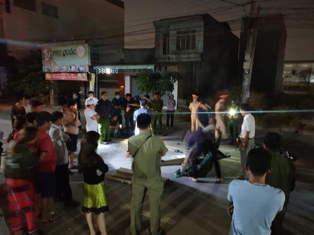 Nam thanh niên chết thảm do tông vào đàn trâu thả rông ở tỉnh Bình Dương-1