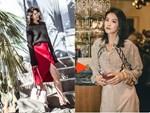 Trang phục đinh của sao Việt: Ngọc Trinh mê áo cúp ngực, U40 Lệ Quyên có sở thích táo bạo-26