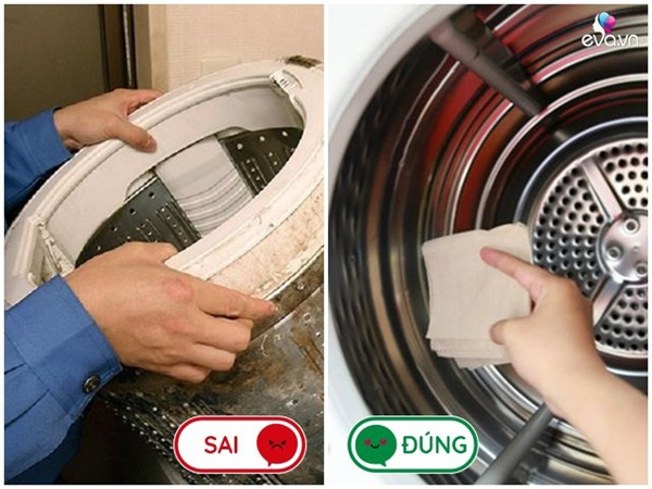 6 lỗi sai bất ngờ khi giặt đồ, tưởng đơn giản nhưng nhà nào cũng mắc-5