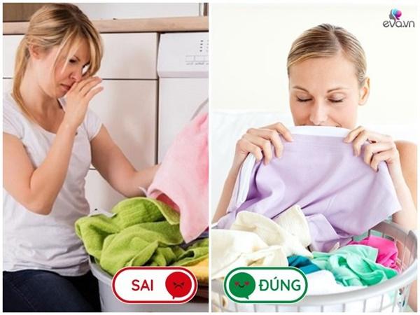 6 lỗi sai bất ngờ khi giặt đồ, tưởng đơn giản nhưng nhà nào cũng mắc-6