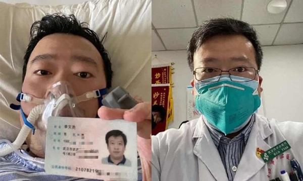 Hai tháng cuối cùng của bác sĩ từng cảnh báo sớm về nCoV-1