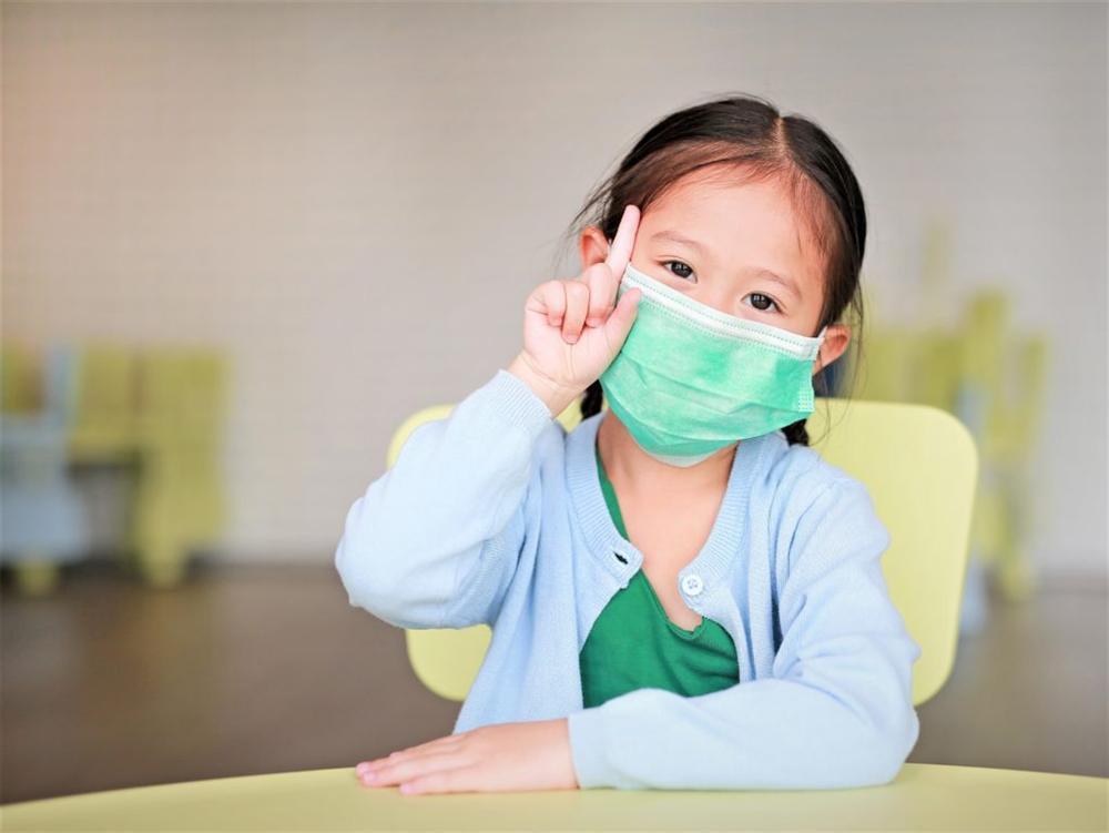 Đừng quá hoang mang về dịch cúm corona, hãy trang bị cho con loạt kiến thức sau để yên tâm trước khi trẻ đến trường-2