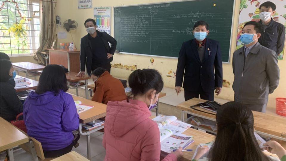 Câp Nhật : 35 tỉnh, thành phố tiếp tục cho học sinh nghỉ học-3