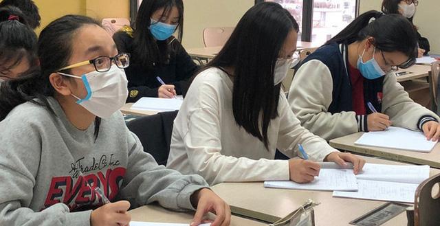 Chính thức: Hơn 2 triệu học sinh các cấp ở Hà Nội nghỉ tới hết ngày 16/2 để phòng dịch nCoV-1