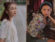 Biết được 3 cách Thanh Hằng và Yến Trang áp dụng để hack tuổi với tóc bob dài, bạn sẽ muốn 'xén' tóc ngay lập tức