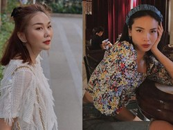 Biết được 3 cách Thanh Hằng và Yến Trang áp dụng để hack tuổi với tóc bob dài, bạn sẽ muốn