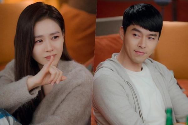 Crash Landing on You sắp hết: Hai cuộc tình trai xinh gái đẹp hot nhất xứ Hàn sẽ đi về đâu?-1