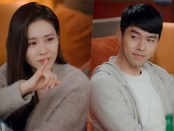 Crash Landing on You sắp hết: Hai cuộc tình trai xinh gái đẹp hot nhất xứ Hàn sẽ đi về đâu?