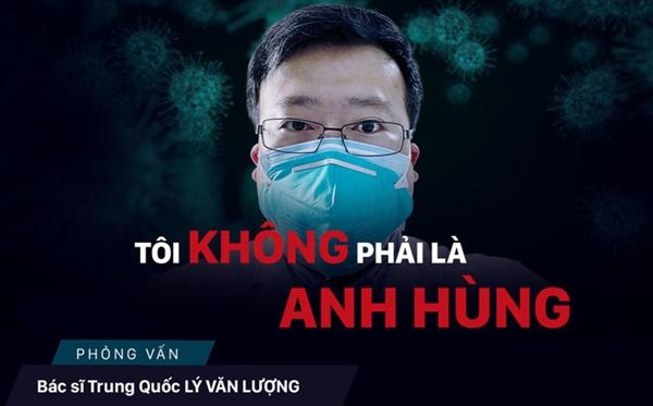 Tâm tư sau cuối của bác sĩ Lý Văn Lượng: Nếu được chọn lại, tôi vẫn sẽ lên tiếng!-1