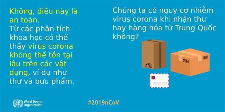 WHO đính chính 10 tin đồn rất nhiều người nhầm tưởng về virus corona, hiểu đúng sẽ giúp bạn phòng tránh bệnh tật hiệu quả hơn-1