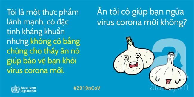 WHO đính chính 10 tin đồn rất nhiều người nhầm tưởng về virus corona, hiểu đúng sẽ giúp bạn phòng tránh bệnh tật hiệu quả hơn-6