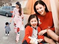 'Trào lưu' ra nước ngoài sinh con của sao nữ Việt: Hoa hậu Phạm Hương con gần một tuổi mới dám công khai nhưng Maya còn che giấu tài tình hơn