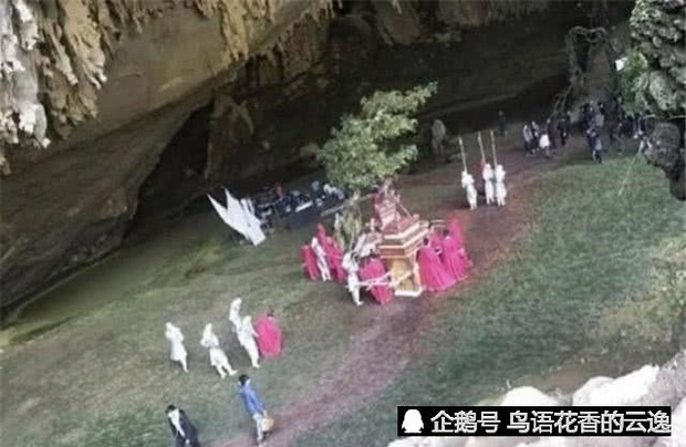 Lộ tạo hình Bạch Thiển Dương Mịch mặc váy cưới ở Chẩm Thượng Thư, chỉ tiếc là thiếu Dạ Hoa Triệu Hựu Đình-3